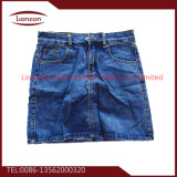 Jeans Short Fashion, Used Clothing Export Special
