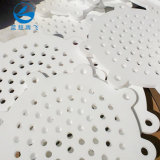 High Quality PTFE Plastic Sheet High Temperature Resistance PTFE Moulded Sheet Non Stick PTFE Sheet Price