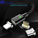 Magnetic Charging and Date Cable&Mobile Phone Charger Cable Cell Phone Charging Magnetic USB Cable