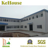 Mauritania Steel Structures Prefabricated Wall Panel Movable Modular Buildings Prefab House