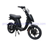 Ce Electric Motorcycle Bike 350W for Adult Ss-002