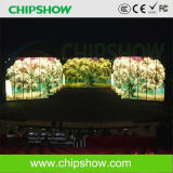 Chipshow P10 Indoor Full Color Stage Rental LED Display