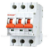 Mini Circuit Breaker( KNB6-63 ) L7