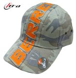 Camo Sports Cap Hollow out Design (XT-0633)