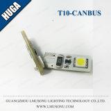 T10 2SMD 5050 Canbus LED Signal Bulb