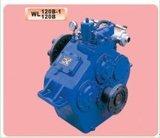 Marine Gearbox (WL120B)