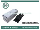 Compatible Toner Cartridge for Canon NPG-18/GPR-4/C-EXV1