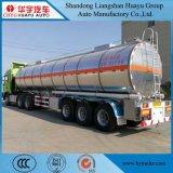Wholesale Oil Tanker Trailer 3 Axle Fuel Tank Semi Truck Trailer