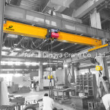 Electric Trolly Eot Crane Price 10ton Single Girder Bridge Crane