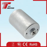 Electric 24V mini DC brushless motor for optics instruments