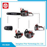 58cc Unique Chainsaw Sawmill Parts Chain 5820
