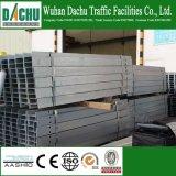 Dachu Traffic Safety Guard Rail in Railway