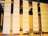 2017 Movable Partition Wall, Partition Wall for Banquet Hall, Ballroom