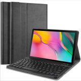 T290 T295 Tab a 8.0 Bluetooth Keyboard T870 T875 Wireless Keyboard Ultra-Thin Split Keyboard Cover for Samsung Galaxy Tab S7