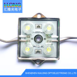 35*35 mm Waterproof LED Module with Lens