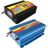 10A-30A Battery Charger/Aluminium Cover Battery