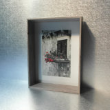 Wooden Photo Frame for Decoration
