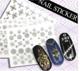Beauty 3D DIY Decorations Nail Art Sticker Nail Accessories