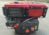 R180n/L/Nl Single Cylinder Water Cooled Diesel Engine for Tractor