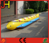 OEM Wholesale Price Inflatable Water Flying Banana Boats