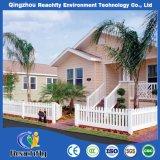 Eco-Friendly Light Steel Structure Prefabricated / Modular / Prefab House