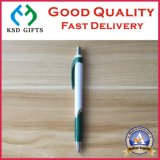 Metal Ball Cap Plastic Office Pens with Company Logo