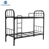 Home Bedroom Furniture Hot Sale Economical Durable Strong Metal Frame Children Bunk Bed