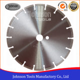 250mm Laser Welded Saw Blade for Granite