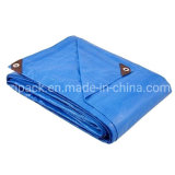 China Blue Color PE Poly Tarpaulin Price