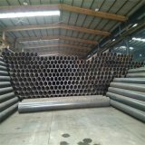 Tianjin Factory on Sale Products for Transfer River Water Used ERW Carbon Steel Pipe