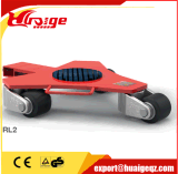 Heavy Duty Warehouse Trolley Cargo Trolley