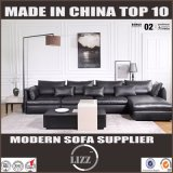 Home Furniture Living Room Sets Leather Feather Sofa of Australia