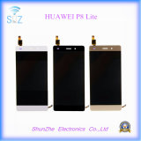 Original Smart Cell Phone Touch Screen LCD for Huawei P8 Lite Display