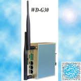 Industrial Wi-Fi Mesh Adapter Used in Railway, Mines, Industrial Telecommunication.