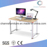 Hot Selling 25mm Modern Office Wooden Table Computer Desk