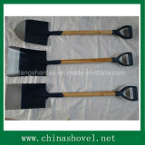 Shovel Good Quality Garden Tool Shovel Spade with Wood Handle