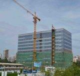 Jib Length of 60m Construction Tower Crane