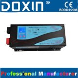 DOXIN DC24V to AC 220V 3000W low frequency inverter with UPS&charger
