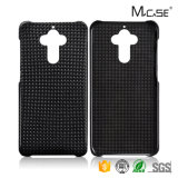 New Products 2017 Innovative Product Custom Ultra Thin Carbon Fiber Cases for Huawei Mate 9