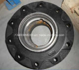 Truck Part- Wheel Hub Rear 10 Holes