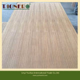 China Plywood Factory with Teak Wood Plywood