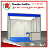3*3m Customized Exhibition Stand with Lighting