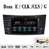 Carplay Anti-Glare (Optional) Car Stereo Multimedia for Mercedes-Benz E /G GPS Navigatior Flash Android