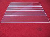Customize Clear Borosilicate Glass Plate