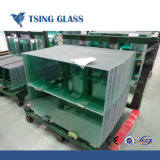 4mm, 5mm, 6mm Toughen Glass Used for Building