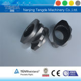 W6mo5cr4V2 Material Element for Twin Screw Plastic Extruder