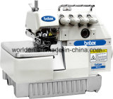 Br-747 Four Thread Overlock Industrial Sewing Machine