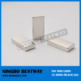 Strong NdFeB Tile Magnet