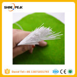 0.8mm Architectural Model Making DIY Sand Table Model Material Model Rod ABS Rod Rod Sticks Plastic Solid Rod