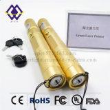 China Manufacturer 100MW High Power Wireless Charging Green Pointer Cheap Laser Pen